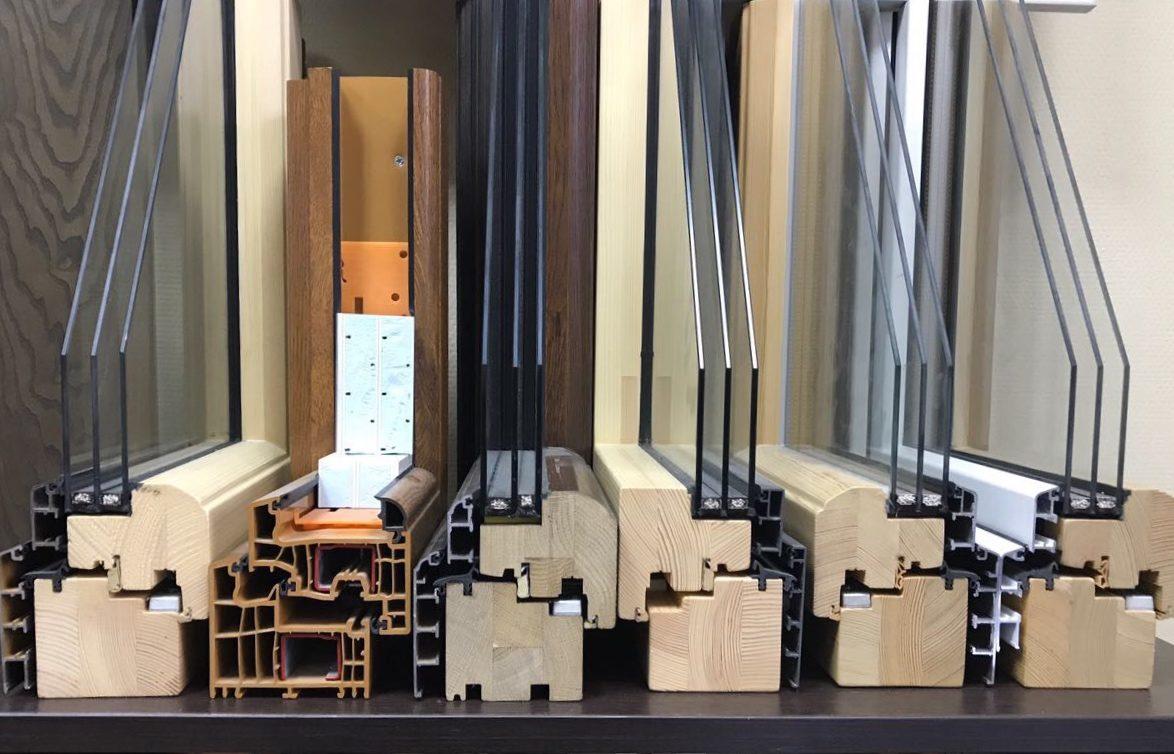 Технические особенности деревянных окон