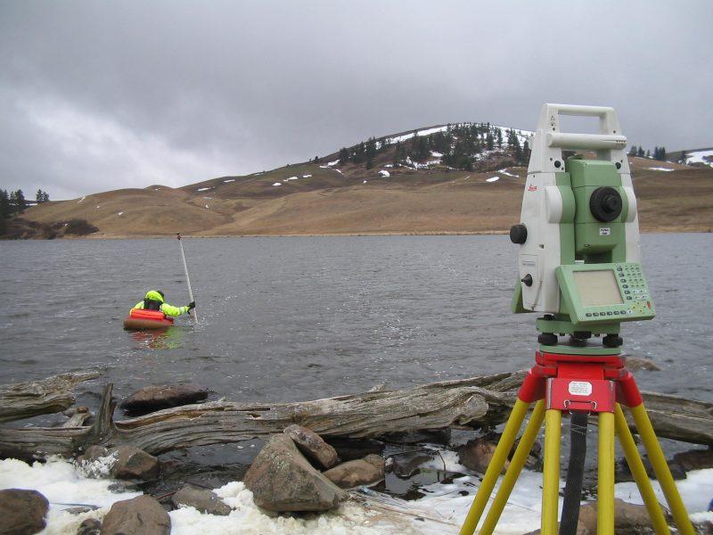 Гидрометеорологические инженерные изыскания