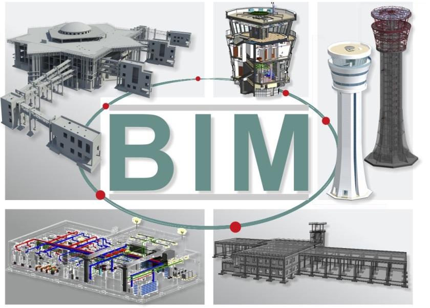 BIM-объект в России