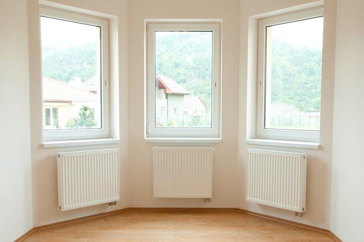 Сколько тепловых приборов нужно в помещении