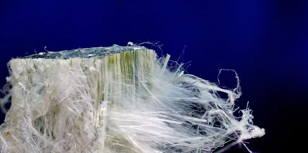 Волокно из кремнезема